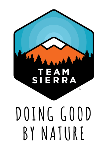 Team Sierra: Doing good by nature