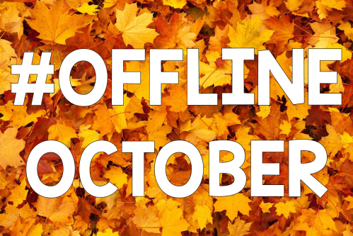 offline october