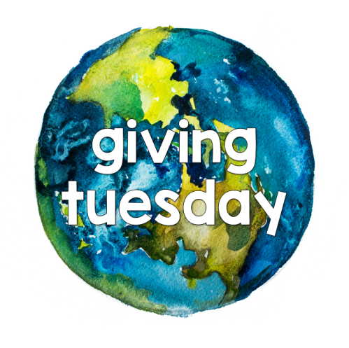 giving tuesday square